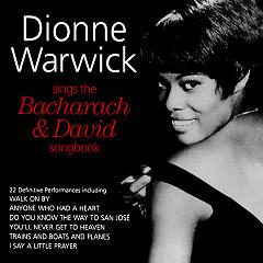 Sings The Bacharach & David Songbook (CD2)