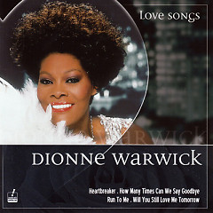Love Songs 2002 - Dionne Warwick