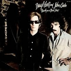 Beauty On A Back Street - Hall & Oates