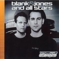 Blank & Jones And All Stars