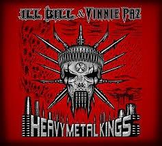 Heavy Metal Kings - Vinnie Paz