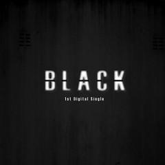 Black 1st Digital Single - Black