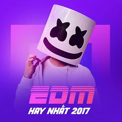 Nhạc EDM Hay Nhất 2017 - Various Artists