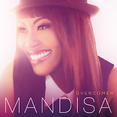 Overcomer (Deluxe Edition) - Mandisa