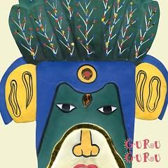 Mask - Guru Guru