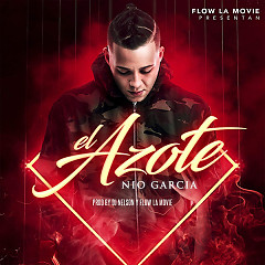 El Azote (Single) - Nio Garcia
