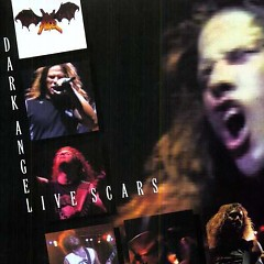 Live Scars - Dark Angel