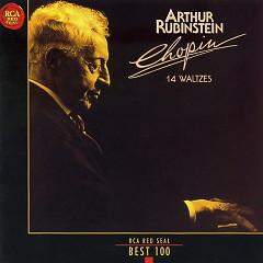 Chopin 14 Waltzes - Arthur Rubinstein