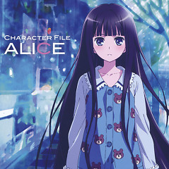 Kamisama no Memochou Chraracter File 1 Alice - Yui Ogura