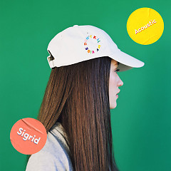 Don't Kill My Vibe (Acoustic) (Single) - Sigrid