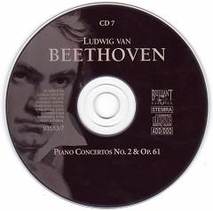 Ludwig Van Beethoven- Complete Works (CD9)
