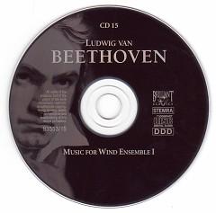 Ludwig Van Beethoven- Complete Works (CD15)