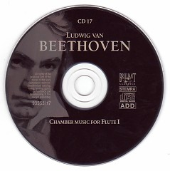 Ludwig Van Beethoven- Complete Works (CD17)