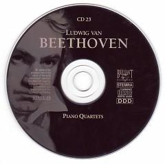 Ludwig Van Beethoven- Complete Works (CD23)
