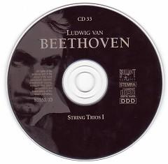 Ludwig Van Beethoven- Complete Works (CD33)
