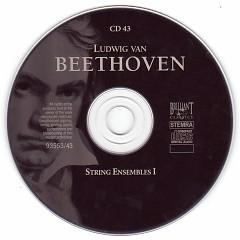Ludwig Van Beethoven- Complete Works (CD43)