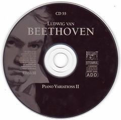 Ludwig Van Beethoven- Complete Works (CD55)