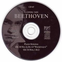 Ludwig Van Beethoven- Complete Works (CD47)