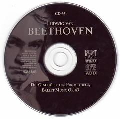 Ludwig Van Beethoven- Complete Works (CD66)