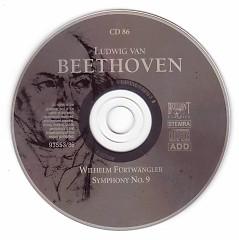 Ludwig Van Beethoven- Complete Works (CD86)