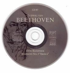 Ludwig Van Beethoven- Complete Works (CD87)