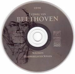 Ludwig Van Beethoven- Complete Works (CD94)