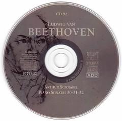 Ludwig Van Beethoven- Complete Works (CD92)