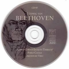 Ludwig Van Beethoven- Complete Works (CD97)