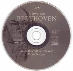 Ludwig Van Beethoven- Complete Works (CD95)