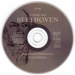 Ludwig Van Beethoven- Complete Works (CD96)