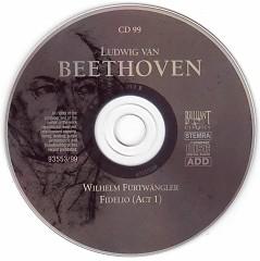 Ludwig Van Beethoven- Complete Works (CD99)