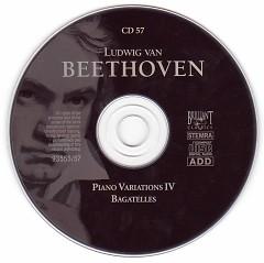 Ludwig Van Beethoven- Complete Works (CD57)