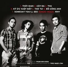 We Are PAK - Phạm Anh Khoa