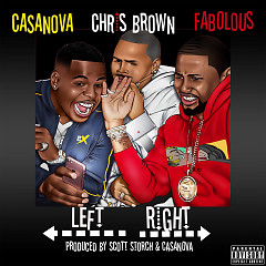 Left, Right (Single) - Casanova