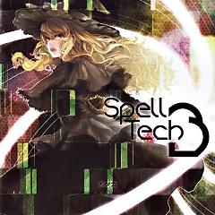 SpellTech3 (CD1) - AramiTama