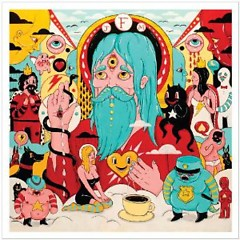 Fear Fun - Father John Misty