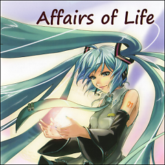 Affairs Of Life
