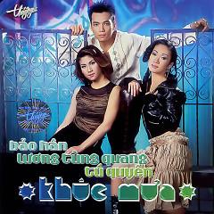 Khúc Mưa - Various Artists
