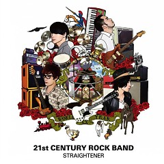 21st Century Rock Band