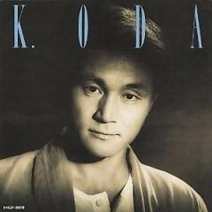 K.ODA - Kazumasa Oda
