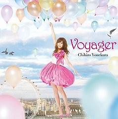 Voyager (CD3) - Yonekura Chihiro
