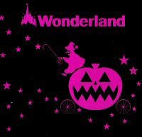 Wonderland (Single) - The Candy Spooky Theater