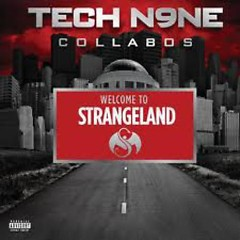 Welcome To Strangeland (Best Buy Edition) (CD2) - Tech N9ne