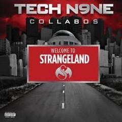 Welcome To Strangeland (Best Buy Edition) (CD2) - Tech N9ne