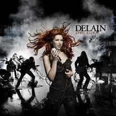 April Rain (Digipak) - Delain