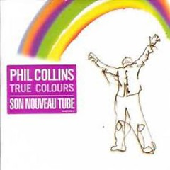 True Colours (Cardsleeve) - Phil Collins
