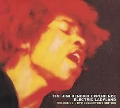 Electric Ladyland (Polydor)