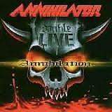 Double Live Annihilation (CD1)