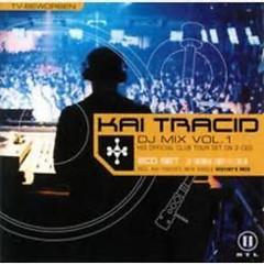 DJ Mix Vol.1 (CD1)
