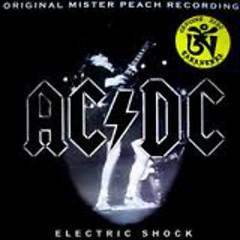 Electric Shock (Budokan 1982) (CD1)